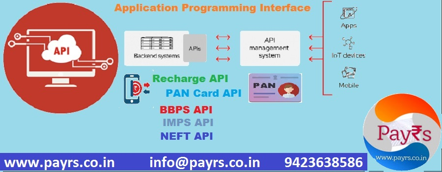 Recharge-API